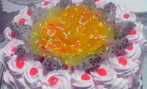 麦琪尔蛋糕面包(宁津店)