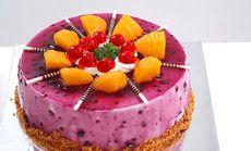 圣宝乐冰淇淋蛋糕
