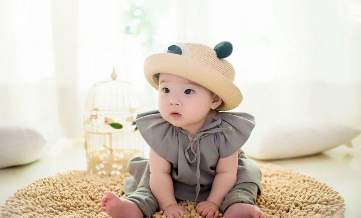 伊豆Spring儿童摄影(雅荷花园店)