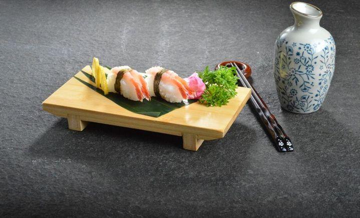舞麦日式精致料理