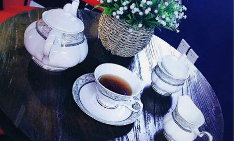 金思维咖啡