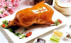 京百万烤鸭4-6人餐