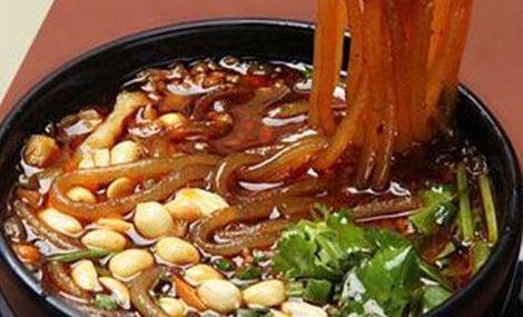 重庆菜馆 - 大图