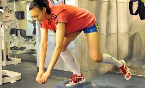 椎求脊致运动康复工作室