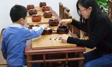 秦汉围棋体验课程