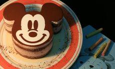 静蜜萱六寸奶油蛋糕4选1