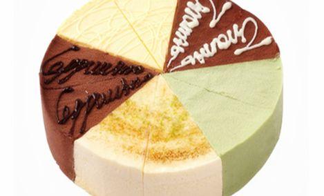 普利欧蛋糕(王府井店)