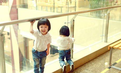 雅酷儿童专业摄影