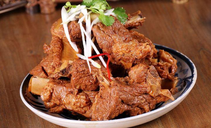 大合唱中国菜馆(桐本路店)