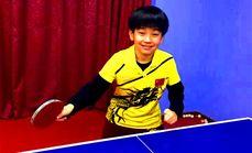北育名城乒乓球一对一培训课