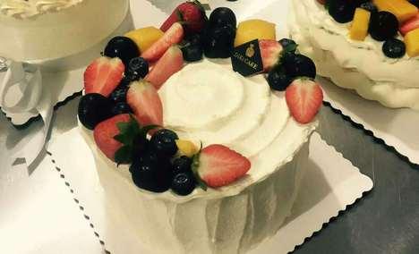 甜心私房手工蛋糕
