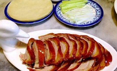 东香坊北京烤鸭