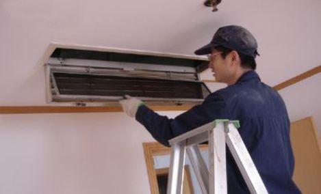 诚易家电水电安装及维修服务