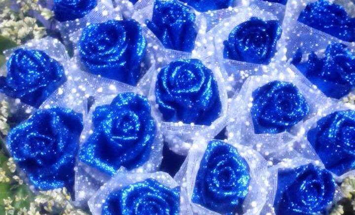 糖心鲜花店