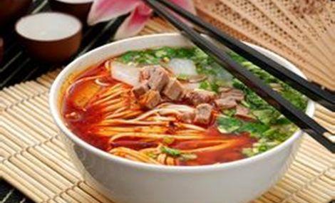 中国兰州牛肉拉面(水晶之星店)