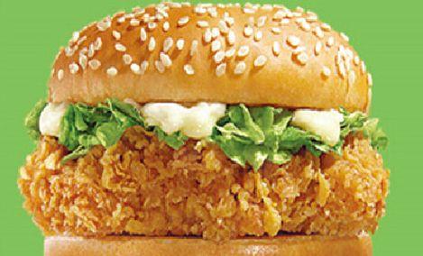美汁堡炸鸡汉堡(黄河路店)