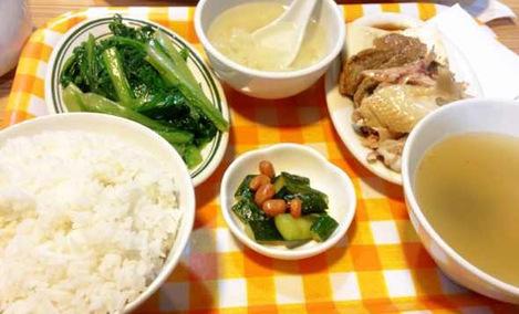 广东特味活杀鸡