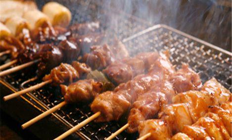 东亭龙虾烧烤