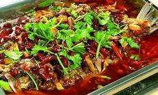 泳錡楼牛蛙烤虾2-3人餐