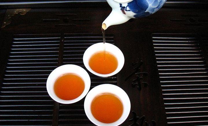 大礼堂茶馆