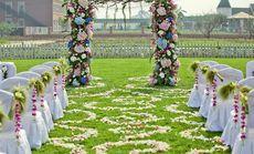 诗韵创意婚礼策划