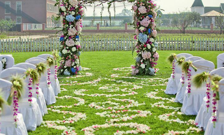 【沙河】诗韵婚庆鲜花