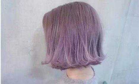 梵蒂丝私人发型 - 大图