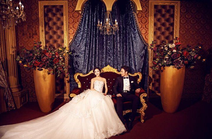 艾菲儿婚纱摄影