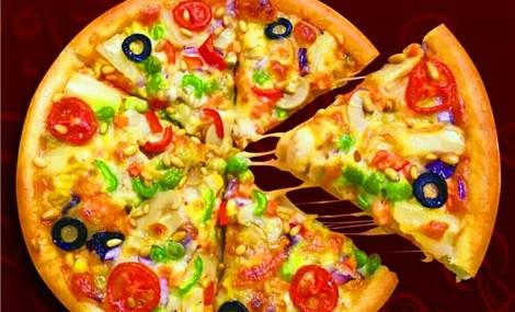 哈萨客披萨(花园街店)