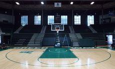 凯洁篮球木地板代金券