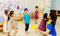 积木宝贝国际早教中心体验课