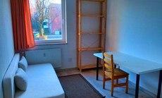 公寓旅馆普通单人间