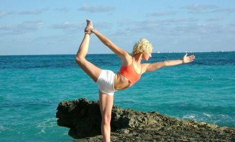 维娜思国际舞蹈瑜伽学院
