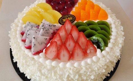 麦香村蛋糕(圆方路店)