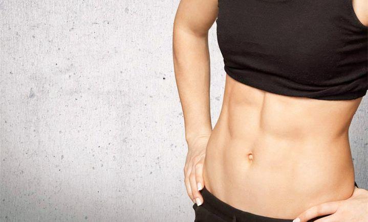 寒莹脐穴专业减肥