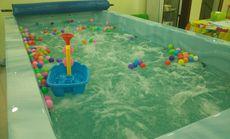 优家宝贝婴儿游泳馆