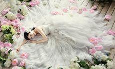 婚纱摄影特惠豪华套餐