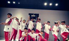 郑州TRY舞蹈(居易国际店)