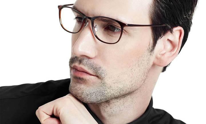 造寸眼镜 - 大图