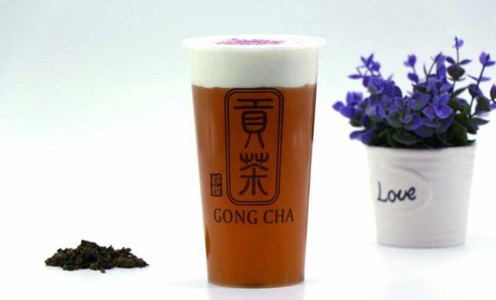 洺溢贡茶(曲阳店)
