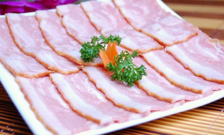 韩城宫烤肉