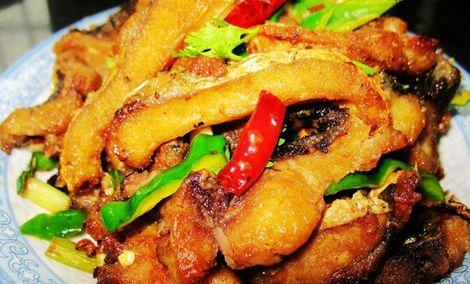 李记茶油鸭(黄河南路店)