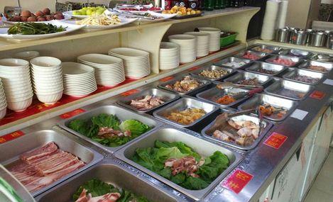 金太郎韩国自助烧烤(太湖店)