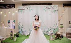 禧唐盛世婚礼策划