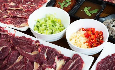 牛很鲜潮汕牛肉火锅(天一店)