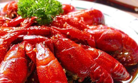 虾叨叨小龙虾正宗潜江麻辣小龙虾