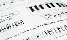 先艺音乐学院音基考级中级班