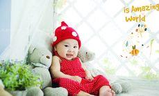 乖乖兔:康乐宝宝套系