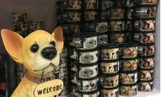 圣宠宠物汤恩贝进口功能猫罐