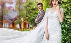 聚焦八月婚纱摄影特惠套系